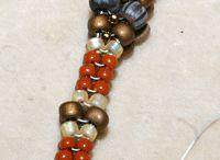 Jewelry Making-Herringbone / by Colleen Carrillo