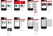 Digital Design / Web, Mobile & Emerging Platforms / by Jay Purcell