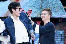 T.O.P & Taeyang