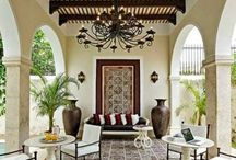 Spanish colonial homes & Design