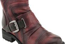 Earth Footwear Fall 2015