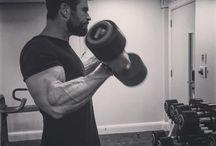 Fitness ️️️