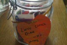 Traktaties / weggevers / #give-a-way give a way #traktatie #weggever #kids