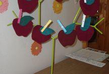 """Монтессори материалы. Сделано в студии """"Олененок"""" / Хотим поделиться теми Монтессори пособиями, которые подготовлены педагогами нашей студии для детей."""
