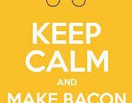 keep calm / keep calm and look at my keep calm board
