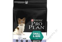 Croquettes pour chiens Purina Proplan / Croquettes pour chiens Purina Proplan : nouvelle gamme 2015 Proplan OptiNutrition