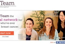 Breast Cancer News / BC News. (Join the social network for women living with BC: MyBCTeam.com). #breastcancer