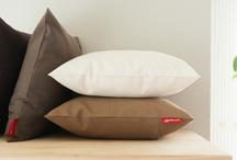 We ♥ Pillows / © stylus.pl | #home #inspiration #decor #pillows