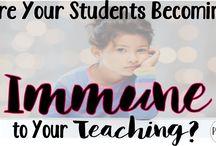 #PRETTYTEACHERTRIBE / Pretty Teacher Makeover Tips from ThePinspiredTeacher.com