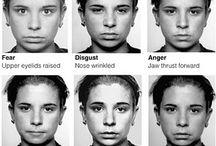Emotions / by Wyn Magazine