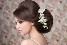 Wedding Inspiration Hair Makeup Spring16