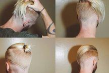 Hair & Fringes