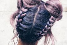 Hair ideas