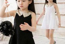 çocuk modasi