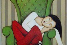 Lyndy Wilson Art