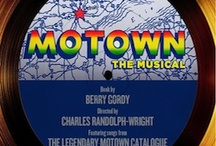 MOTOWN/R&B/FUNK / by Circular Motionn