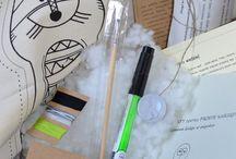 D.I.Y / creative box