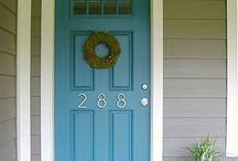 NorthCarolina House / by Rebecca Zeigler