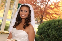 Bridal Makeup by Jolie Artistry / Bridal, Wedding Makeup of my gorgeous clients / by Jolie Carrillo-Allen