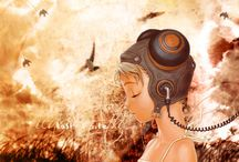 Last Exile Anime Manga / Anime and Manga backgrounds, wallpapers, png, gif, icons, vectorials