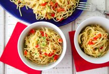 Foodie - Weelicious Recipes / by Sarah Clark