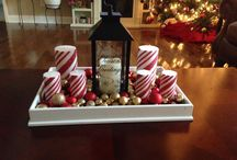 Christmas decor / by Kelly Toole