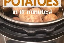 INSTANT Kochen der Moderne