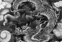 Qigong dragan