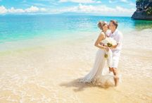 Wedding Wanderlust / Set the scene for the most magical day of your life with our collection of truly captivating wedding locations. - Sandals, Caribbean, Cyprus, Thailand, Mexico, Indian Ocean, Malta.