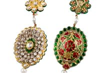 Earrings / Amazing earrings - all available at Tenenbaum & Co.