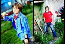 Boy style / by Stephanie Butler Photography