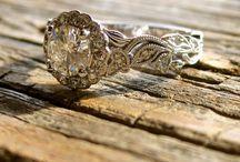 Vintage Gems / by Autumn Eden