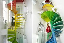 Staircases I Adore