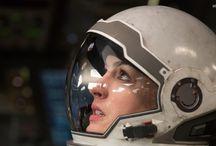 Astronaut Cosmic Space Sci-Fi
