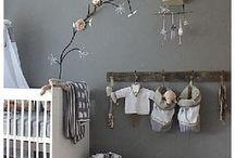 Nursery  / by Aileen Beck