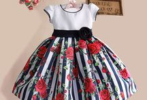 vestidos para Ester