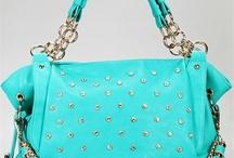 Purses, Bags & Wallets / by Sara Klawitter