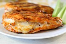 Don't Be Too Chicken to Grill / by George Foreman Cooking