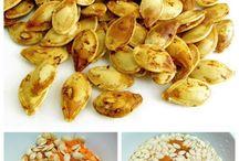Snacks/Appetizers / by Becky Nissen