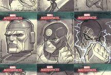 Marvel Perfil