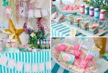 Kids Birthday Parties / by Savvy Sassy Moms