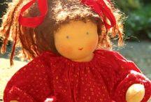 Doll paterns / by judi harrison