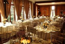 Ideas for Hedsor House, Buckinghamshire / Ideas and examples of decorations by Stressfreehire for events and weddings at Hedsor House in Taplow, Buckinghamshire