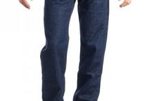 Levi's jeans for Levi's fans - men