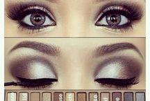 Maquillajes ♥