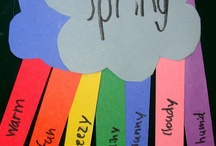 Spring Thematic Unit / by Stephanie Cooke