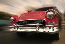 Love The Romance of Cuban Cars