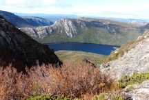 Travel - Tasmania / A week around this beautiful island.