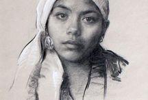 Art / Portraits