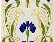 Iris / Tuinen